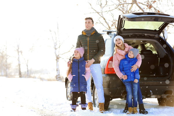 Winter Maintenance Checklist for Your Vehicle