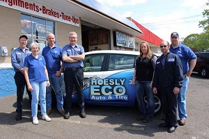 Vancouver Auto Repair | Hoesly Eco Automotive